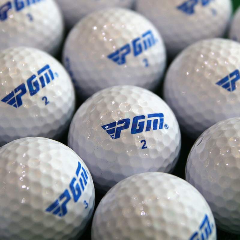 5PCS Colorful Golf Game Ball Two Layers High-Grade Golf Ball Wholesale Direct Manufacturer Promotion Golf Balls Practice Ball