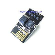 !!! 5 шт./лот ESP-01 ESP8266 Серийный Беспроводной Модуль Приемопередатчика для Отправки и Приема LWIP AP + STA raspberry pi 3