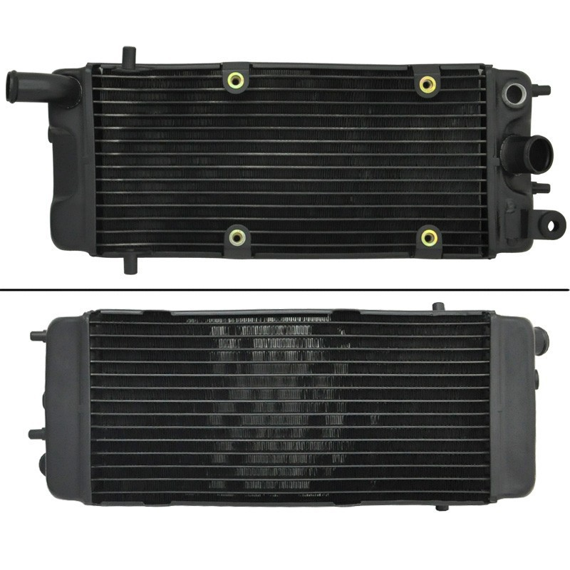 For Honda Steed400 Steed600 Steed 400 600 1990 1991 1992 1993 1994 1995 1996 Motorcycle Part Cooling Radiator New