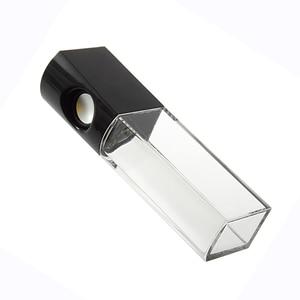 Image 4 - 2 шт. светодиодный светильник, фонтанный светильник для танцев и воды, динамик s для ПК, ноутбука, телефона, портативный Настольный Стереодинамик