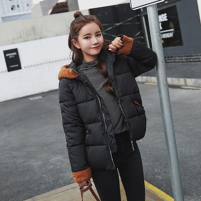 Logical Ugrevz Autumn Winter Women Jacket Coat 2018 New Korean Thick Cotton Down Long Coat Large Size Women Slim Warm Female Coat Parkas Jackets & Coats Parkas