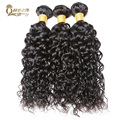 8A série cabelo Filipino Virgem Onda de Água Do Cabelo Weave 3 Bundles Barato Cabelo Humano Onda de Água Do Cabelo Virgem Cabelo Humano Não Processado extensão