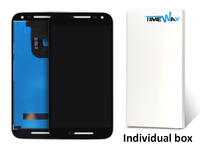 10pcs Mobile Phone Lcd For Moto G3 LCD Display Touch Screen Digitizer Assembly Quality LCD Screen