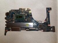 Ноутбук материнская плата для Lenovo yoga 2 13 13,3 дюймов SR1EF i3 4010U 4 Гб памяти ZIVY0 LA A921P 100% Протестировано