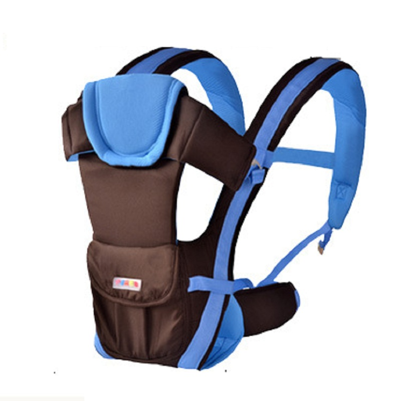 Baby backpack infant carrier baby suspenders Breathable Multifunctional Front Facing Baby Carrier Infant Comfortable