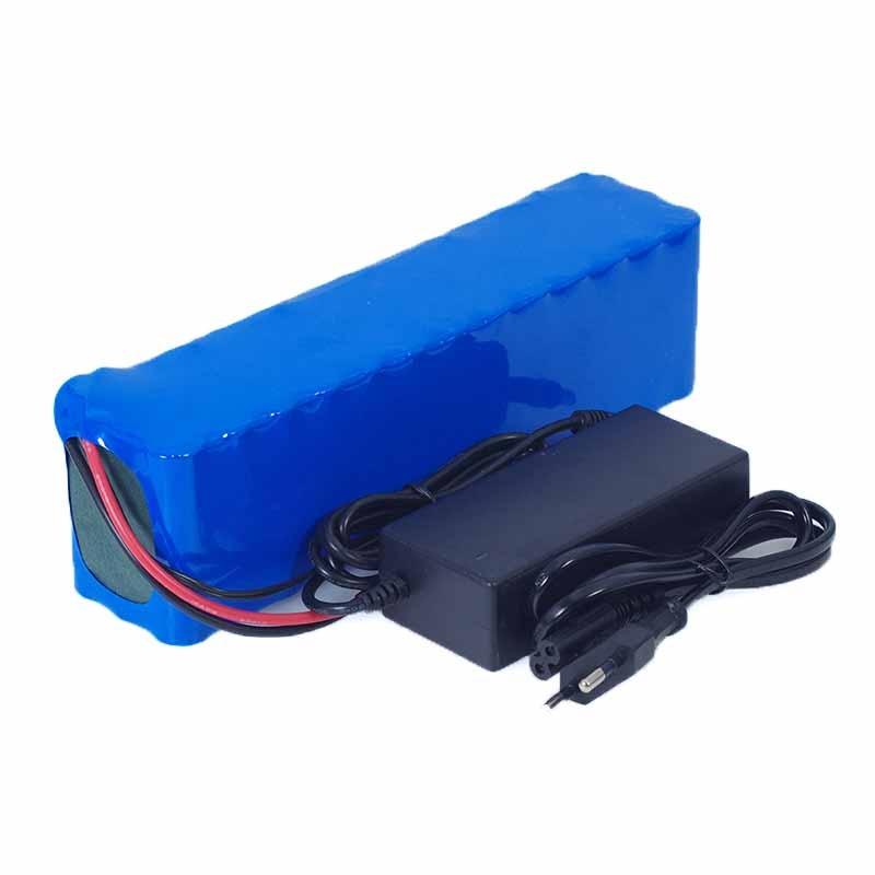 Image 4 - VariCore e bike battery 48v 10ah 18650 li ion battery pack bike conversion kit bafang 1000w + 54.6v Charger-in Battery Packs from Consumer Electronics