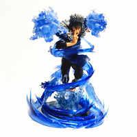 Naruto Senju Tobirama Wasser Drache Kugel PVC Modell Action-figuren Anime Naruto Shippuden Figurine DIY Set Spielzeug Brinquedos Geschenke