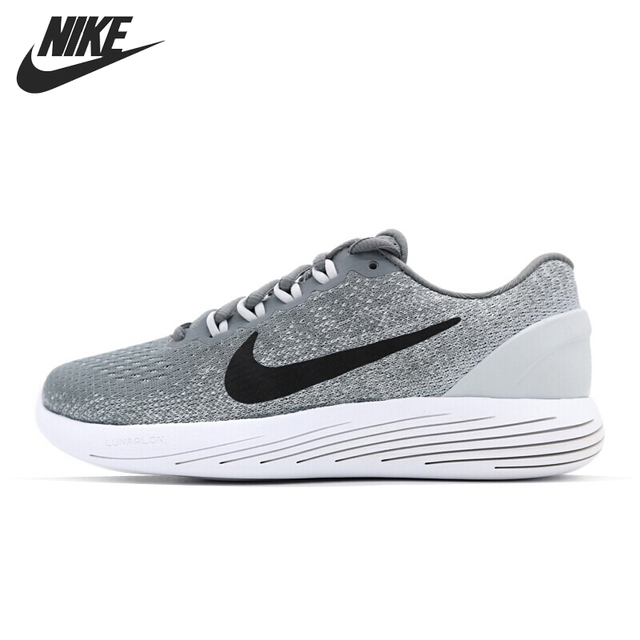 f2f30656c3748 Original New Arrival 2017 NIKE LUNARGLIDE 9 Women s Running Shoes Sneakers
