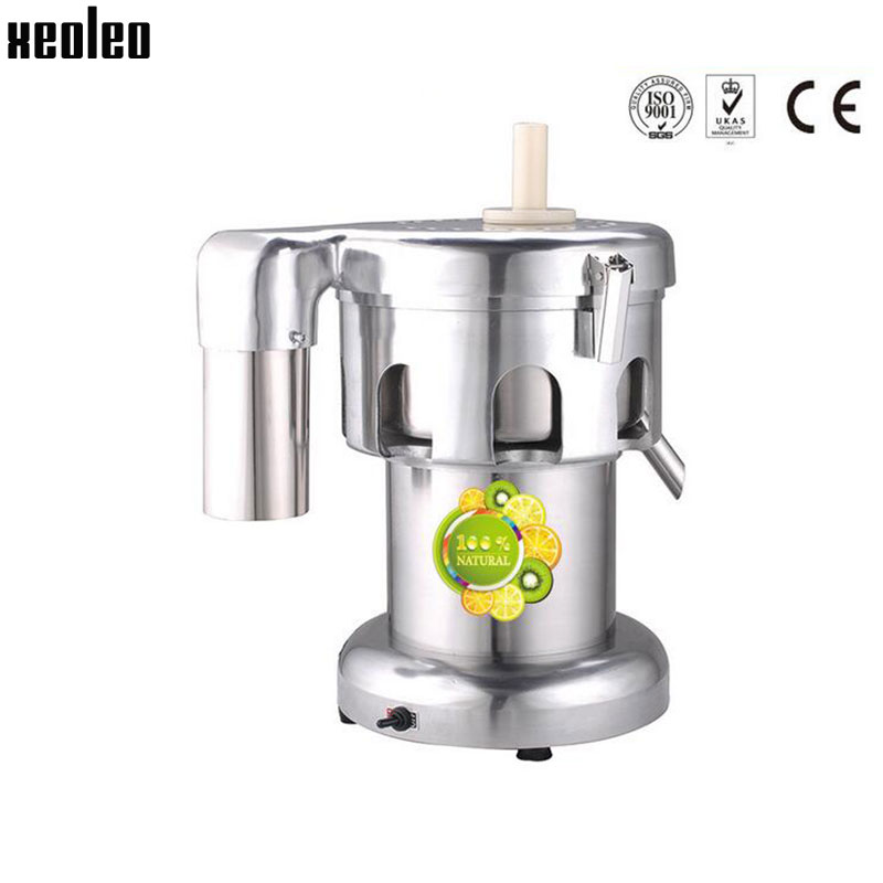 Commercial Juice Extractor Stainless Steel Juicer Heavy Duty WF A3000 PROMOTION
