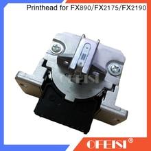 Original Refurbished 1275824 Print head For EPSON FX890 FX2175 FX2190 FX 890 FX 2175 FX 2190 Printhead Print head Printer Parts