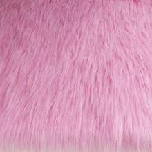 Galleria Pink Fur Fabric Allingrosso Acquista A Basso Prezzo Pink