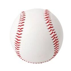 1PC 9 Soft Esporte Jogo Base de Formação Prática Bola de Beisebol Softbol Útil Útil