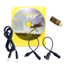 Новый кабель для имитатора полета 20 в 1/usb ключ радиоуправляемого