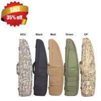 98 cm sacchetto di Caccia Tiro Airsoft Tactical Rifle Gun Bag Army Military Rifle Case