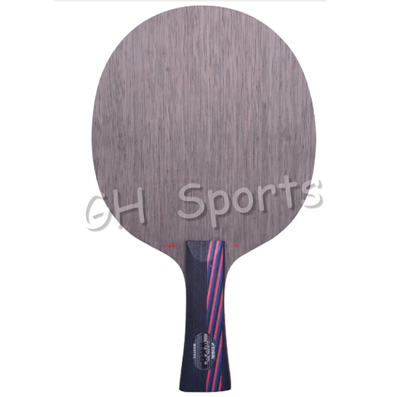 Stiga Carbo 7.6 WRB Table Tennis Blade for PingPong Racket stiga celero wood ce table tennis blade for pingpong racket