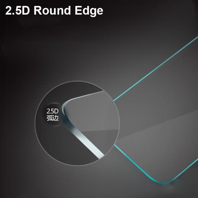 Film de protection en verre trempé Wieppo S8 pour Film de protection décran en verre Wieppo S8