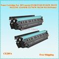 CE285A 285A 85A 285 Совместимый Тонер Картридж для HP 1217 P1102 P1102W M1132 1214nfh Принтера