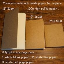 100% высококачественная бумага для переработки блокнотов и журналов