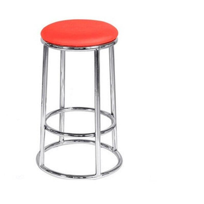 Купить с кэшбэком Table Barstool Cadir Stoel Stuhl Sgabello Sedie Banqueta Todos Tipos Para Barra Tabouret De Moderne Silla Cadeira Bar Chair