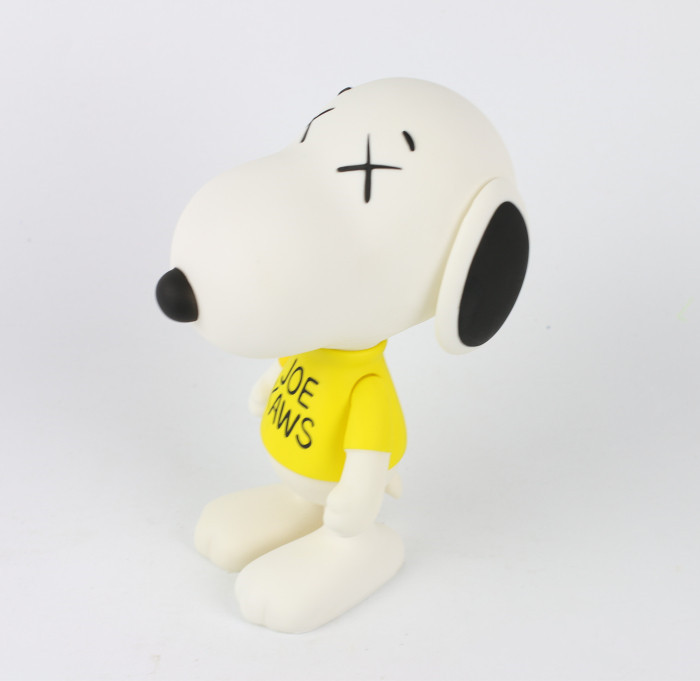 new arrival ! 10inch kaws Original Fake dog  toy great gift for boyfriend fashion toys new kaws original fake joe kaws dog medicom toy gift for boyfriend kaws original fake