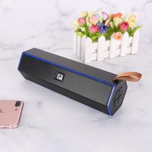 Portable Wireless Bluetooth Speaker Outdoor Column Sound Stereo column box sport Music loudSpeaker with FM TF LORDZMIX for phone цена и фото