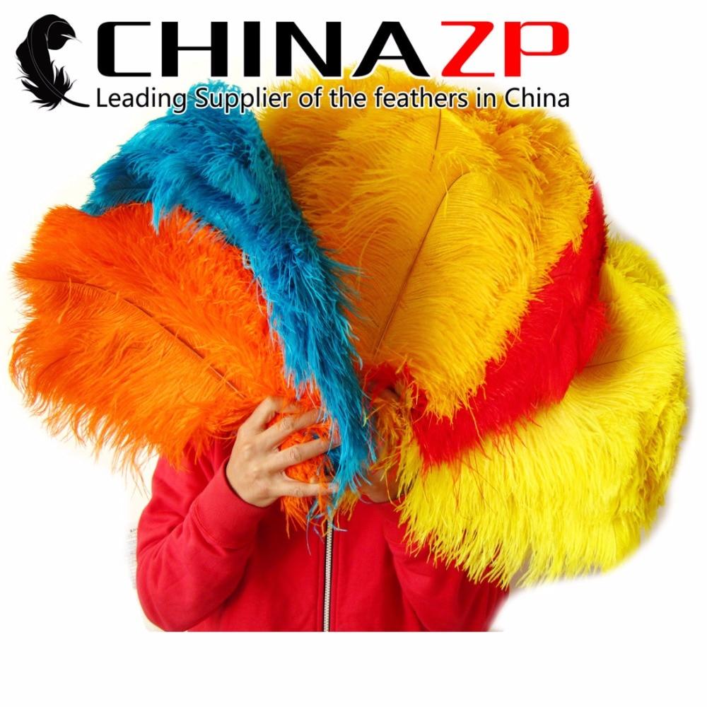 Fábrica de CHINAZP 40 ~ 45 cm (16 ~ 18 pulgadas) Longitud 100 unids - Artes, artesanía y costura