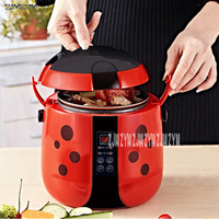 YX 1220B Smart Rice Cooker Auto Reserve Multifunction Mini Rice Cooker 1 2 People