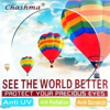 Chashma Brand Lenses 1.61 Index Aspheric Clear Lens MR 8 Strong Anti Reflective Optical Glasses Prescription Lenses for Eyes