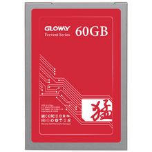 Gloway Promotion strong state disk 2.5″ ssd 60gb sata SSD / 60 gb SSD for desktop/laptop computer laptop inside ssd 60g free delivery!