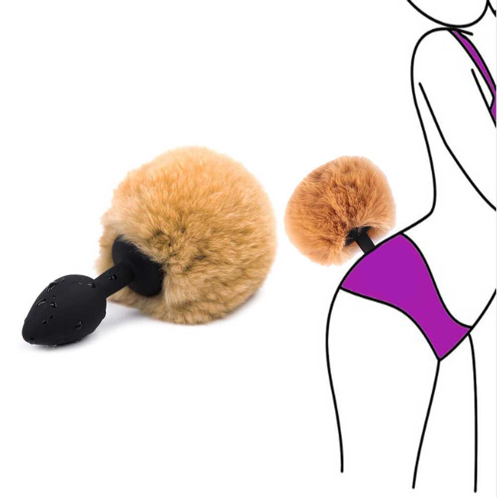 Anal Sex tilbehør kjønn XXX hår