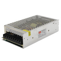 Switching Mode Power Supply MS 250W 12V 20 8A Industrial Control AC Change DC Direct Output