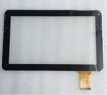 New 10.1″ inch capacitive Digitizer for tablet PC touch screen VTC5010A22-FPC-2.0 Panel Sensor Glass Replacement Free shipping