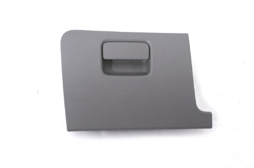 Driver Side Glove Box Compartment Grey Color for VW Golf Mk7