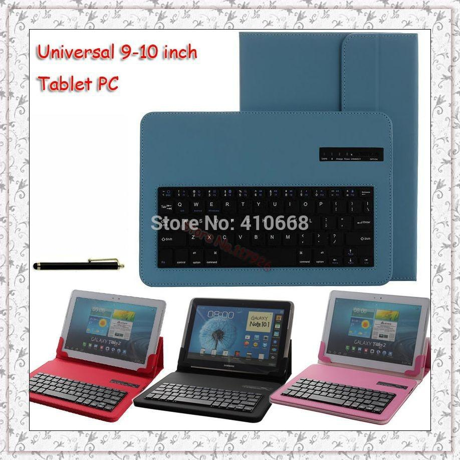 Bluetooth Keyboard Case Cover For Acer Iconia Tab A500 A501 A511 A200 A210 A211 W510 A700 701 Iconia A3 A3-A10 Switch 10.1 case acer iconia 501 в перми