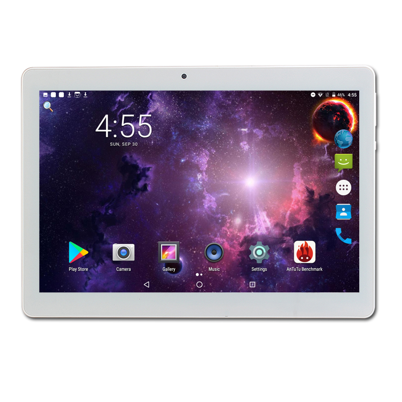 10.1 inch Tablet PC Android 7.0 4GB RAM 128GB ROM Octa Core 8 Cores 1280x800 ips 10.1 inch Tablet PC Android 7.0 4GB RAM 128GB ROM Octa Core 8 Cores 1280x800 ips