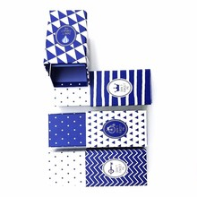Хорошее pencil box can stand portable paper folding deformation stationery dual-purpose multifunctional pen simple cute boy girl etui