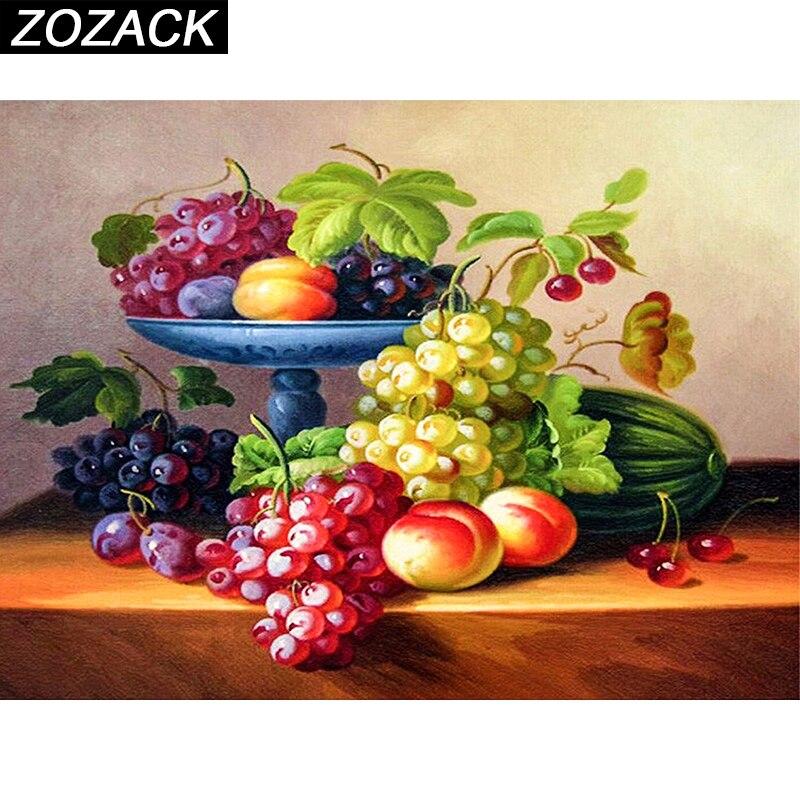 comparar precios en fruit and vegetable painting shopping