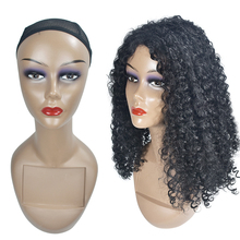 Female ABS Mannequin Head Wigs Hats Cap Glasses Headphone Display Model Stand Window Mannequin Head