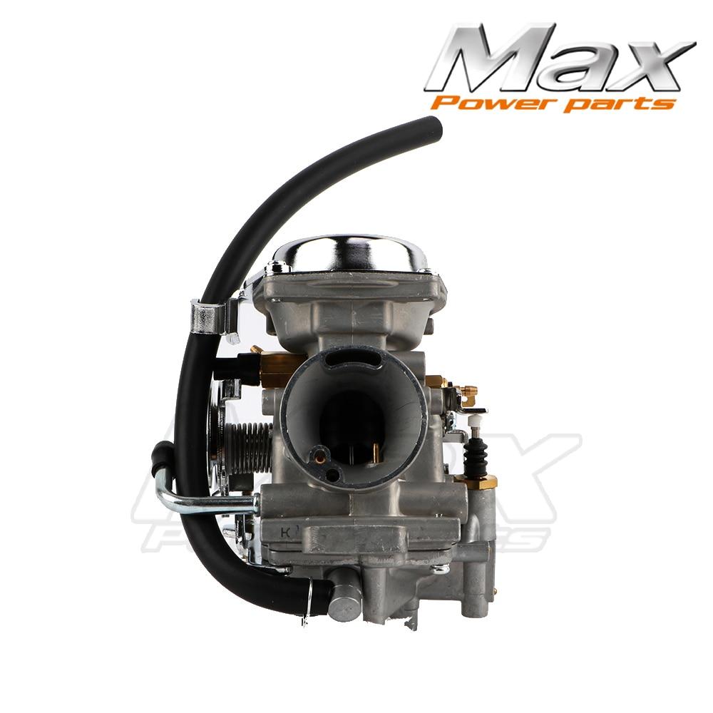 Carburateur XV250 XV125 QJ250 XV 250 XV 125 carburateur Assy pour Virago 125 XV125 1990-2014 accessoires pièces de moto remplacement