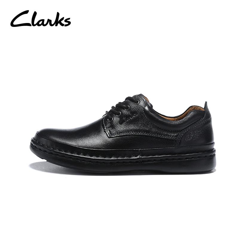 Noir Chaussures De Mode Confortables Sport D'origine Clarks Marque bf6gyY7