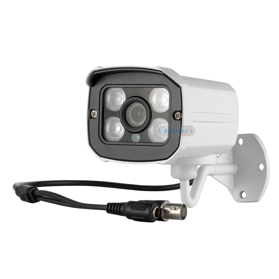 Image 3 - Quality Picks Super CCTV 3MP HD 1920P AHD Security Camera Metal Shell Outdoor Waterproof 4* Array infrared Surveillance-in Surveillance Cameras from Security & Protection