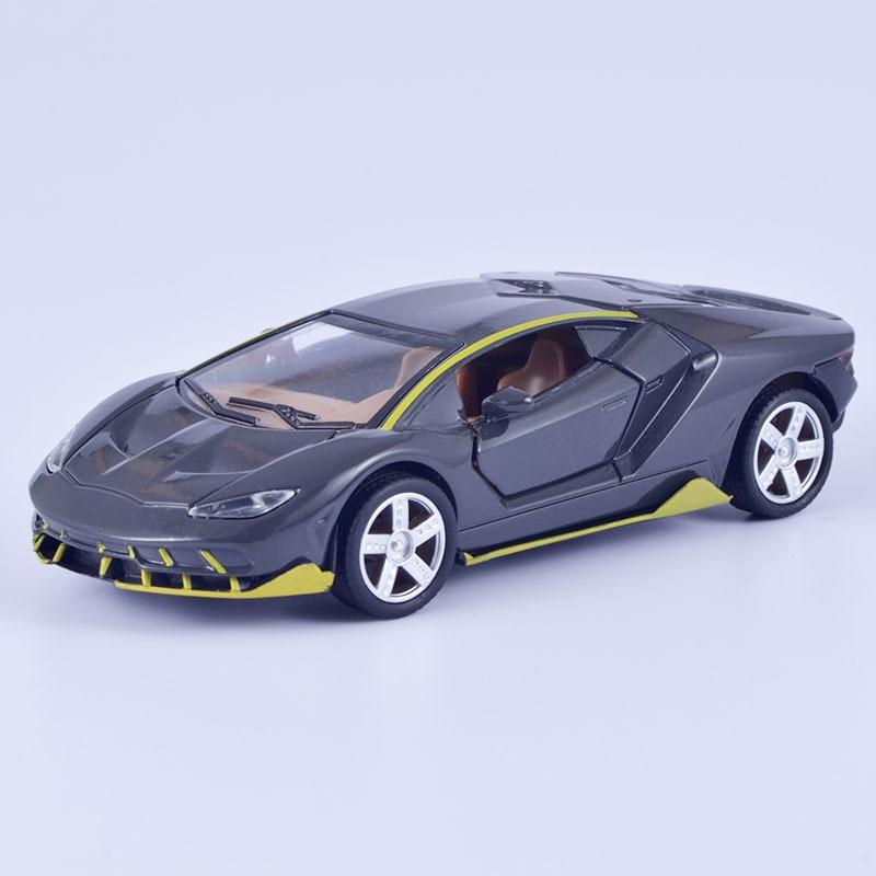 Kendaraan Model Mobil Burosu