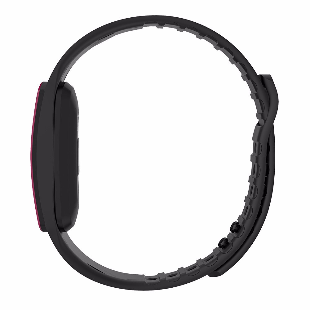 Smart band Bracelet IP67 Heart Rate Monitor Sport Fitness Tracker for Android iOS smartphone (1)