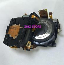 Original zoom lens+CCD Accessories For Canon IXUS115 HS;PC1588;Elph100 HS,IXUS117 IXY210 Digital camera(China)
