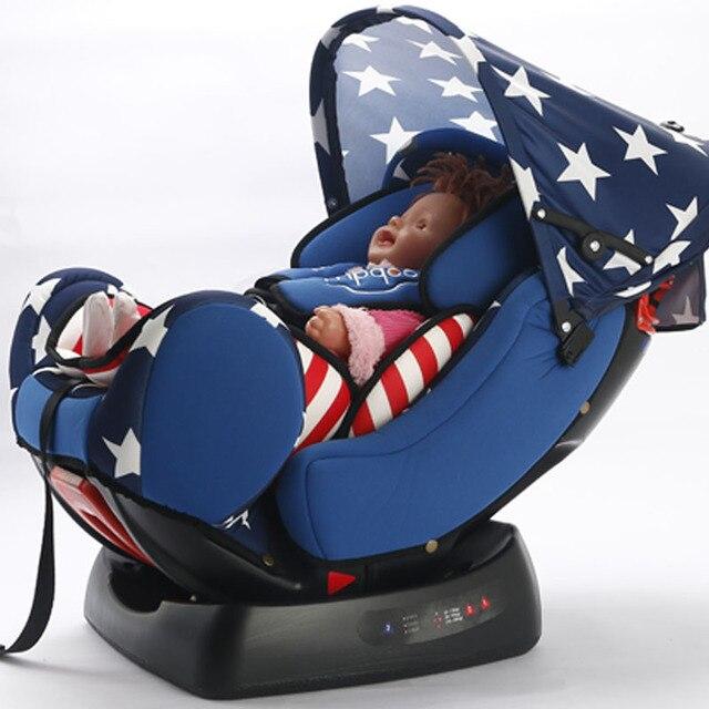 Zitje Voor Op Stoel.2017 Baby Zitje Kind Kids Auto Veiligheid Bescherming Seat Stoel 0