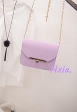 Free shipping, 2018 new women handbags, fashion Korean version shoulder bag, chain messenger bag, sweet woman bag.