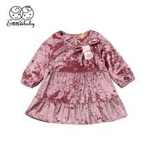 b8c0b4f4b Promoción de Baby Dresses Girl Princes - Compra Baby Dresses Girl ...