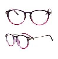 Laura Fairy New Design Cateye Style Glasses Frame Multi Color Frame Clear Lenses Glasses Optical Frames