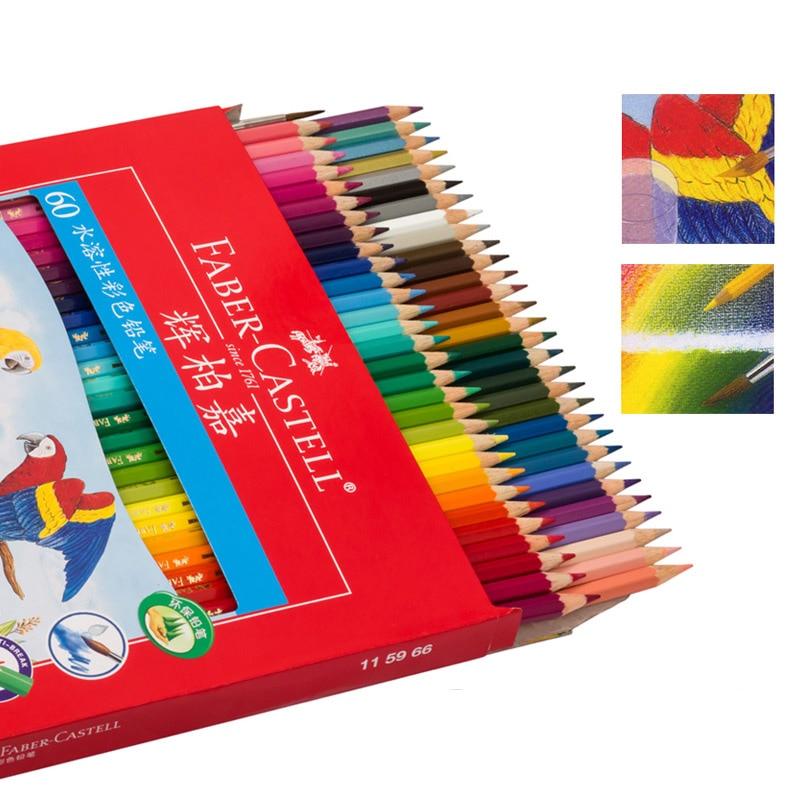 72 Colored Pencils Set Premier Soft Oily Color Pencil colored drawing profesional Pencil Paint Set цена 2017