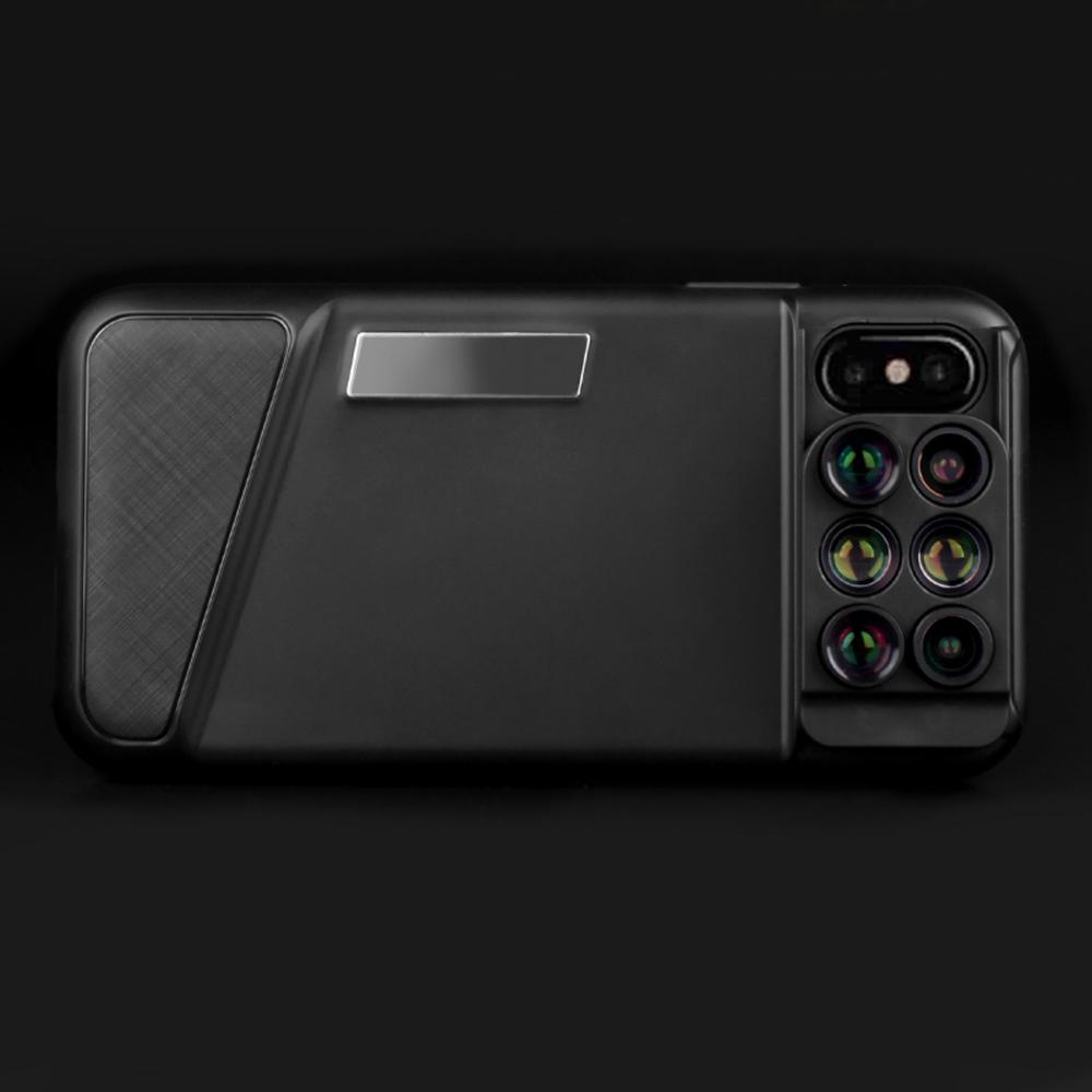 iPhone X -4